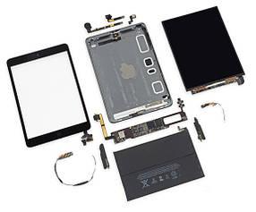 Запчасти iPad
