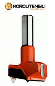 Сверло чашечное  для сверлильно-присадочных станков, L = 57,5 мм; D = 14 мм;