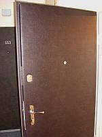 Ремонт двери.Цвет двери венге.