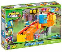 Конструктор Канализация, серия Trash Pack, Cobi (COBI-6264)