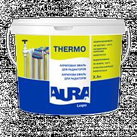 """Акриловая эмаль для радиаторов """"Luxpro Thermo"""" AURA"""