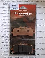 Итальянские синтетические тормозные колодки BRENTA 4113