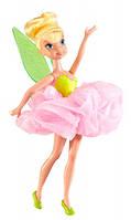 Фея Динь-Динь, для ванной (с вишневой мочалкой), Disney Fairies Jakks, осн. (62650-1)