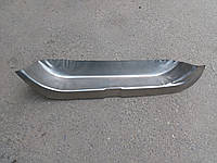 Ремонтная ремвставка (низ каркаса передней левой двери) Газель, Соболь ГАЗ-3302,2705,2217 (внутренняя), фото 1