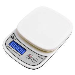 Весы QZ-158, 5кг (0.5г)