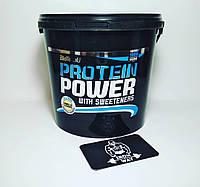 BioTech USA Protein Power 1000 g Ваниль