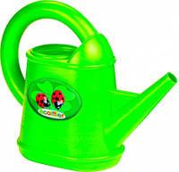 Лейка (зеленая), 18 см, Ecoiffier, зелен. (000333-2)