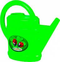 Лейка (зеленая), 30 см, Ecoiffier, зелен (000341-2)
