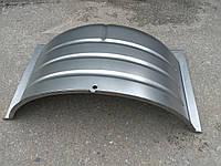 Арка внутренняя Газель ГАЗ-2705, 3221 ниша пола