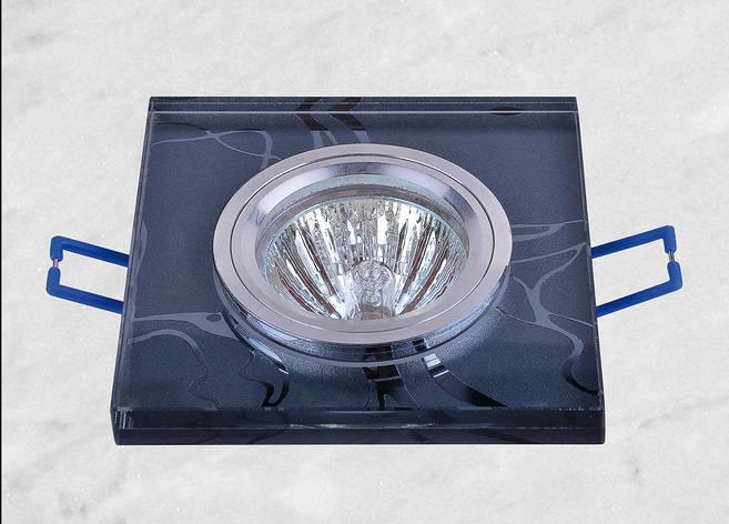 Точечный врезной светильник (05-338), фото 2
