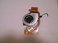 Система охлаждения кулер радиатор ноутбука RoverBook Voyager V555 WH