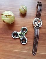Спиннер с подшипниками Камуфляж Хаки Зеленый  Hand spinner, finger spinner Игрушка Антистресс