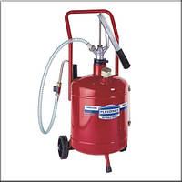 Ручная установка для раздачи масла Flexbimec 5423