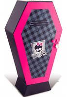 Музыкальная шкатулка-шкафчик Musical Locker, Monster High (870109)