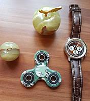 Спиннер с подшипниками Камуфляж Зеленый   Hand spinner, finger spinner Игрушка Антистресс