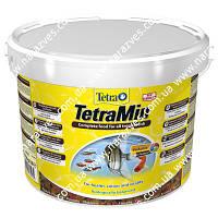 Tetra TetraMin Flakes корм Тетра хлопья для рыб на развес