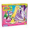 Принцессы, стикерная мозаика, Orb Factory  (72292)