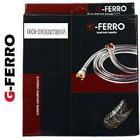Шланг для душа растяжной G-FERRO 2.0 м