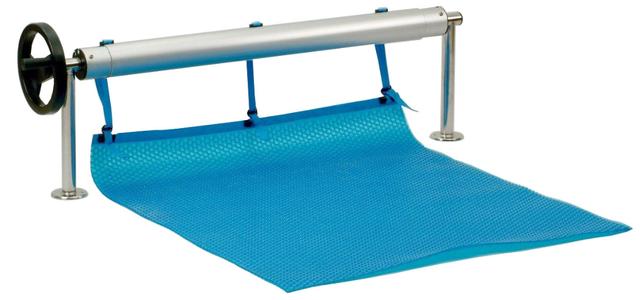 Сматывающее устройство Vagner для солярной пленки 5,4 — 7,1 м