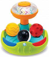 Развивающая игрушка Веселые мячики, Sensory (005353S)