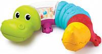 Развивающая игрушка-конструктор Кроко, Sensory (005179S)