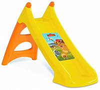 Горка Львиная стража с водным эффектом, Smoby Toys (820611)