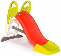 Горка с поручнями и водным эффектом, Smoby Toys (310262)