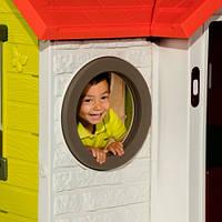 Игровой домик со столом для пикника, Smoby Toys (810401)
