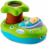 Музыкальный ночник-проектор Cotoons, Smoby Toys (211060)