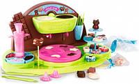 Набор для приготовления конфет Chef Шоколадная фабрика, Smoby Toys (312102)