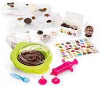 Набор для приготовления конфет Chef, Smoby Toys (312105)