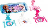 Набор посуды Frozen, Smoby Toys (310539)