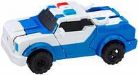 Трансформер Стронгарм, Роботы под прикрытием, Комбайнер Форс, Transformers, Strongarm (B0910 (B0070-3))