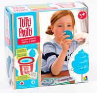 Мини набор для лепки Голубая конфетка, Tutti-Frutti (BJTT14925)