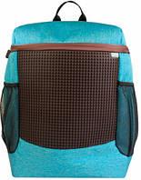 Рюкзак Gladiator Backpack голубой, Upixel  (WY-A003O)