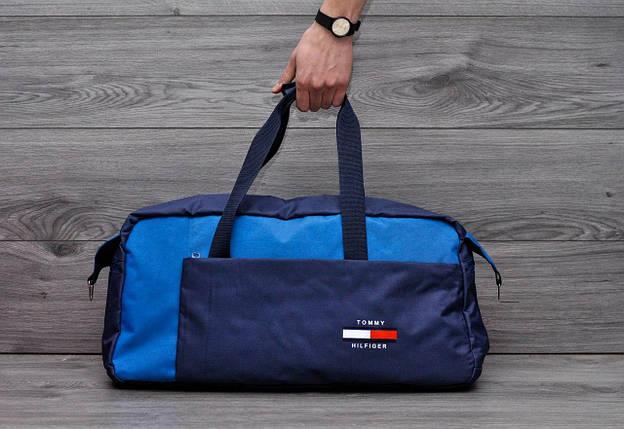 Спортивная сумка Tommy Hilfiger, фото 2