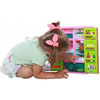 Детский игровой набор холодильник Keenway 21676