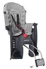 Велокресло Hamax Zenith Siesta Premium (от 9 до 22 кг.)