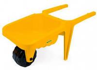 Візок для піску Гігант, желтый (74800-1)