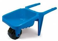Візок для піску Гігант, синий (74800-2)