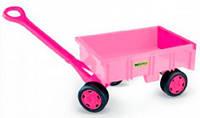 Іграшка візок для дівчат (10958)