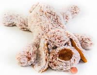 Мягкая игрушка Собачка рыжая 60 см, Тигрес (СО-0101)