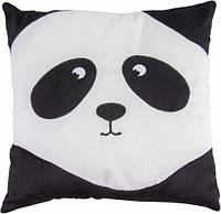 Подушка Панда грустный смайл, Тигрес (ПД-0150)
