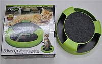 Кот и Мышь v