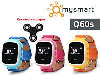 Детские GPS часы Q60