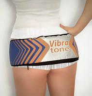 Массажный пояс для похудения Vibratone