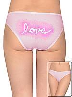 """Женские трусики  """"Love"""" / Эротическое белье / Сексуальное белье / Еротична сексуальна білизна"""
