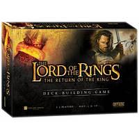 Настольная игра Lord of the Rings: Return of the King Deck-building Game