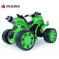 Електромобіль Injusa Car Dark  760
