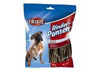 TRIXIE Говяжий рубец для собак, 200г